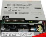 LECTEUR DE DISQUETTES DE NEC FD1136C NEC1136C (LECTEUR DE DISQUETTES DE NEC FD1136C NEC1136C)