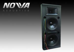 China 136dB SPL Professional Audio Speakers Durable For Live Performance on sale