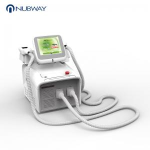 China 2018 newest portable 2 cryo handles 6 lipo pads body shaping portable cryolipolysis deviCE on sale