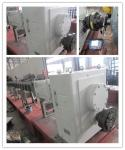 High Strength Alloy High Torque Gearbox For Co Rotating Twin Screw Extruder Machine