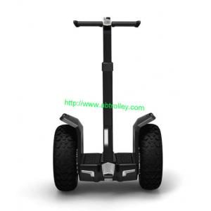 China Off-road Segway two wheels balancing electric scooter on sale