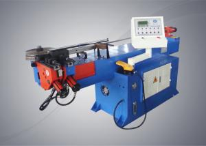 China DW38NC Stainless Steel Pipe Bending Machine For Industrial Oil Pipe Processing on sale