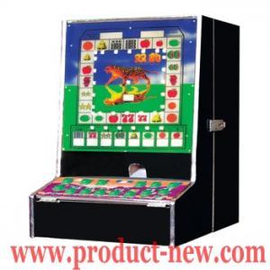 China The Newest Design Portable Casino Game Machine, Arcade Machine, Coin Operated Casino Machine,Gamble Games on sale
