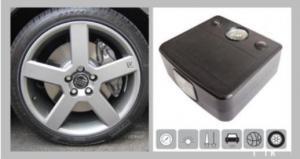China Portable Car Air Pump.kc on sale