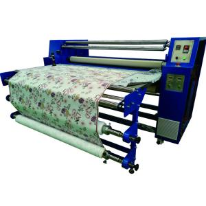 China Qualified cotton fabric digital printing machine for table cloth, T-shirt on sale