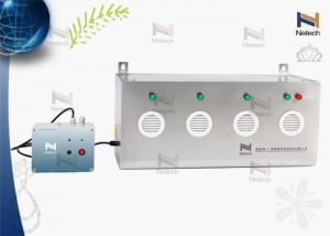China 220V 110V 6g/Hr Wall Mounted Ozone Generator Machine For Food Processing Industries on sale