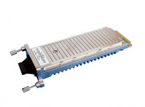 China 10G Optical XENPAK Transceivers 1510nm 10G SFP Module 80km Distance on sale