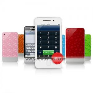 China Versio Aquarius 600 Dual Card Camera WIFI Phone on sale