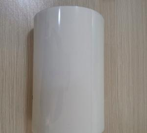 China Blow Molding 12 Micron Translucent Polyester Film on sale