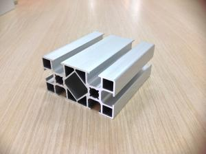 China 6061 1 inch aluminum pipe aluminum per kg factory offering directly t-slot aluminum profile on sale