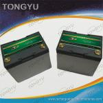 China 12V / 24V Module LED Mighting Power Supply LiFePO4 Lithium Batteries 35Ah wholesale
