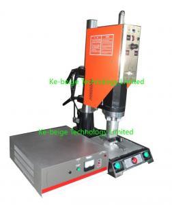 China Ink Cartridge Ultrasonic Welding Machine Ultrasonic Welder on sale
