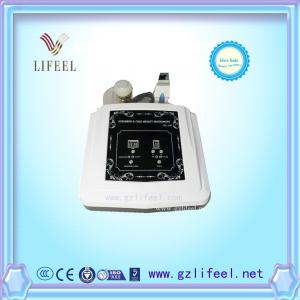 China Crystal 2 in 1 dermabrasion skin rejuvenation multifunctional microdermabrasion machine on sale