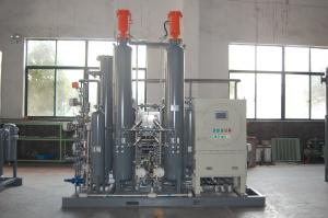 China Psa Nitrogen Gas Separation Plant , Air Products Nitrogen Gas Generator on sale