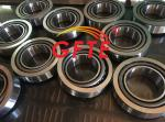 black corner good quality tapered roller bearing 32220 from GFT factory