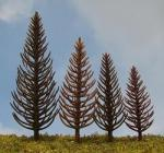 1:300 miniature tree arm,model tree trunk,artifical tree arm,plastic tree arms,model trees