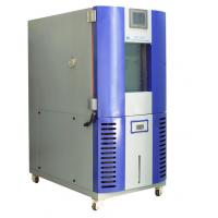 Chambre à température contrôlée équilibrée constante 120L d