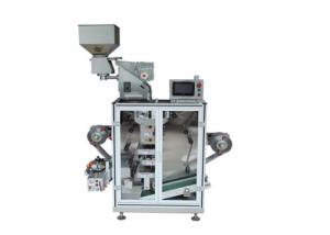 China Auto Pharmaceutical Blister Packaging Machines Suit For Soft Double Aluminum Foil Tablet on sale