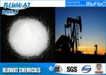 9003-05-8 produit chimique anionique de traitement de l'eau de floculant de polymère de polyacrylamide