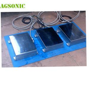 China 80KHZ Immersible Ultrasonic Transducer Submersible Ultrasonic Cleaning Equipment on sale