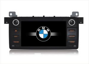 China BMW-745GD 7 Inch  car player with ipod/radio/usb/bluetooth for BMW E46 M3 on sale