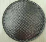 Fibra de carbono Dustcap