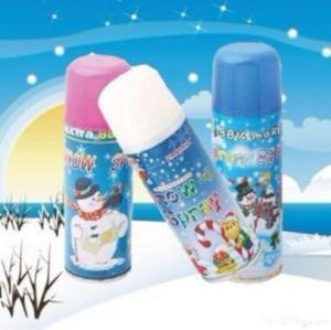 China Snow Spray, Party Spray on sale