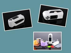 China Lovibond comparator digital colorimeter precision machinery and instruments in shenzhen on sale