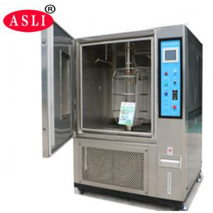 China Lab Sum Simulation Acceleratled Xenon Lamp Aging Testing Chamber / Laboratory Oven on sale