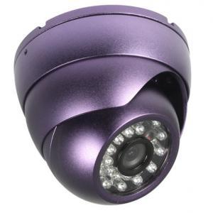 China CCTV Security Dome IR Cameras on sale