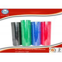 UV stabilized Adhesive Acrylic Base Colored Packaging Tape 3 Inches