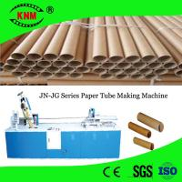 China automatic spiral tube making machine for toilet paper core winding machine on sale