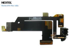 China Nextel i856 flex cable on sale