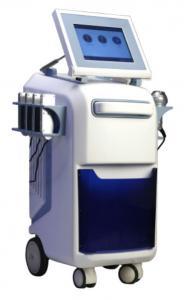 China Vacuum Cavitation Ultrasound Slimming Machine / Equipment with Power 25W/cm2 on sale