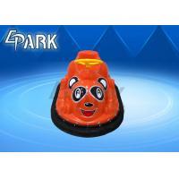 Epark Remote Control Kids Battery Bumper Cars For Amusement Park