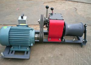 China High Quality 1 Ton Small Electric Winch 220v Electric Winch 380v For Sale on sale