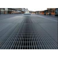 China Hot Dip Galvanized Steel Grating Prices,Stainless Steel Catwalk Floor Grating Weight on sale