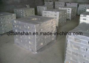 China High Purity Magnesium Ingot 99.90% Min on sale