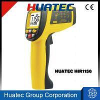 Handheld Laser digital Infrared Thermometer HIR 1150 Degrees Ceisius