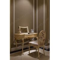 Hot Sale Bedroom Furniture Price Glass Mirror Bedside Tables FV-103B