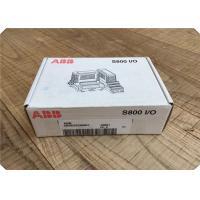 S800 Digital I O Module ABB CI801 Profibus DP V1 Communication Interface 3BSE022366R1