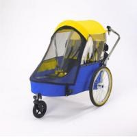 China bicycle baby trailer BT34 on sale
