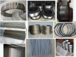 ASTM Titanium & Titanium Alloy Wires for welding of industry,chemical, best price for grade customer