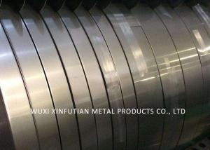 China BA 316 Stainless Steel Strip / SS Coil DIN 1.4401 For Building Material on sale