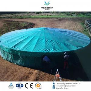 China Large food grade TPU wire mesh storage water tank with cover for people drinking on sale