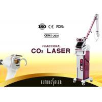 China Multifunction Co2 Fractional Laser Machine Vaginal Tightening Skin Rejuvenation on sale