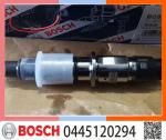 0445120294 K6000-1112100A-A38 Rail Fuel Injector For Yuchai Engine
