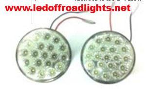 Quality lâmpada running do dia para o carro universal, caminhões for sale