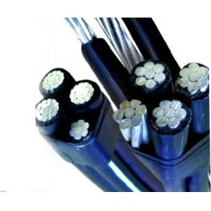 China ABC Aerial Bundle Cable Specifications on sale