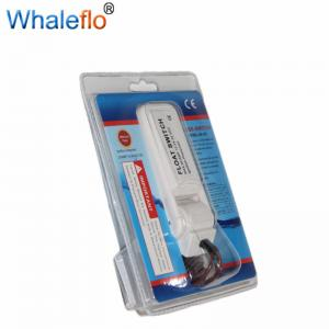 China Whaleflo float water switch Water Level Switch 12V 24V Float Switch For Submersible pump on sale